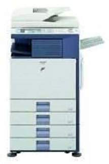 Sharp MX-2700N driver and software free Downloads - Sharp Drivers