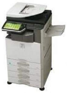 Sharp MX-3110N driver and software free Downloads - Sharp