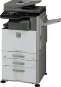 Sharp MX-M364N Driver
