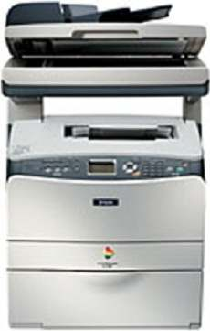 Epson AcuLaser CX11NF Driver