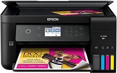 Epson ET-3700 driver Driver
