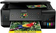 Epson ET-7700 Driver