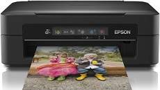 Epson Expression Home XP-215 Driver