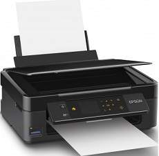 Epson Expression Home XP-412 Driver