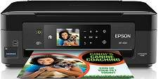 Epson Expression Home XP-430 Driver