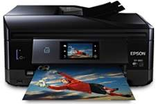 Epson Expression Photo XP-860 Driver