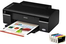 Epson Stylus Office T40W Driver