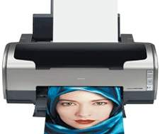 Epson Stylus Photo R1800 Driver