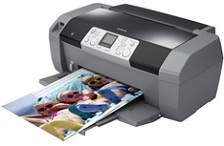 Epson Stylus Photo R250 Driver