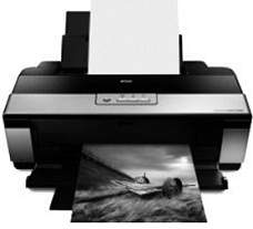 Epson Stylus Photo R2880 Driver