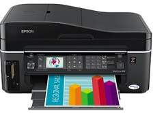Epson WorkForce 600 Driver
