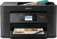 Epson WorkForce Pro WF-3720 Driver