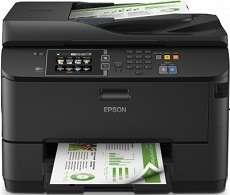 Epson WorkForce Pro WF-4630DWF Driver