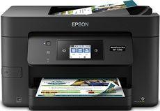 Epson WorkForce Pro WF-4720 Driver