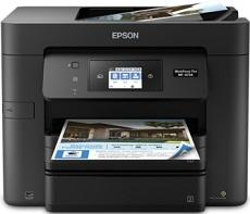 Epson WorkForce Pro WF-4734 Driver