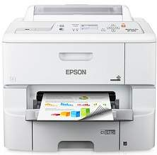 Epson WorkForce Pro WF-6090 Driver