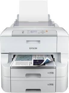 Epson WorkForce Pro WF-8090 DTW Driver
