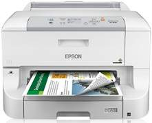 Epson WorkForce Pro WF-8090 Driver