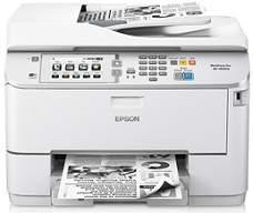 Epson WorkForce Pro WF-M5694 Driver