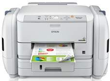 Epson WorkForce Pro WF-R5190 Driver