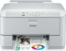 Epson WorkForce Pro WP-4015 DN Driver