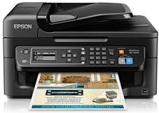 Epson WorkForce WF-2630 Driver