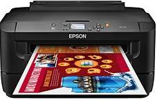Epson WorkForce WF-7110 Driver