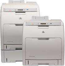 HP Color LaserJet 3000 driver