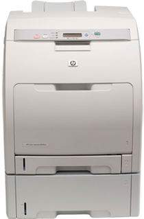 HP Color LaserJet 3000dtn driver