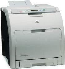 HP Color LaserJet 3000n driver
