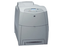 HP Color LaserJet 4600dn Driver