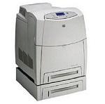 HP Color LaserJet 4600dtn Driver
