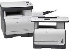 HP Color LaserJet CM1312nfi MFP driver