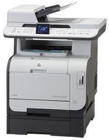 HP Color LaserJet CM2320fxi Driver