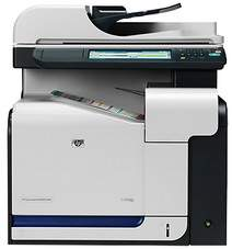 HP Color LaserJet CM3530 Driver
