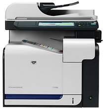 HP Color LaserJet CM3530fs Driver