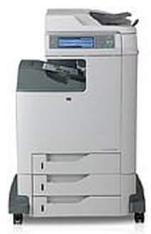 HP Color LaserJet CM4730 Driver