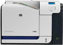 HP Color LaserJet CP3525dn driver