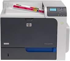 HP Color LaserJet Enterprise CP4525dn driver