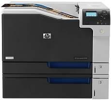 HP Color LaserJet Enterprise CP5525dn driver