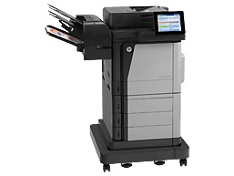HP Color LaserJet Enterprise Flow MFP M680z Driver