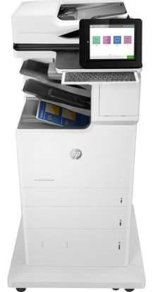 HP Color LaserJet Enterprise Flow MFP M682z Driver