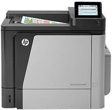 HP Color LaserJet Enterprise M651dn Driver