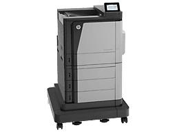 HP Color LaserJet Enterprise M651xh Driver