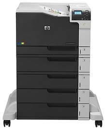 HP Color LaserJet Enterprise M750xh Driver