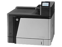 HP Color LaserJet Enterprise M855dn Driver