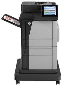 HP Color LaserJet Enterprise MFP M680f Driver