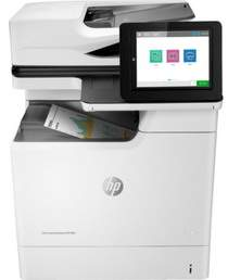 HP Color LaserJet Enterprise MFP M681dh Driver