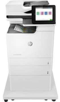 HP Color LaserJet Enterprise MFP M681f Driver