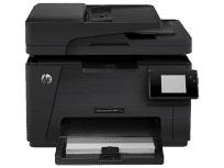 HP Color LaserJet Pro MFP M177fw Driver
